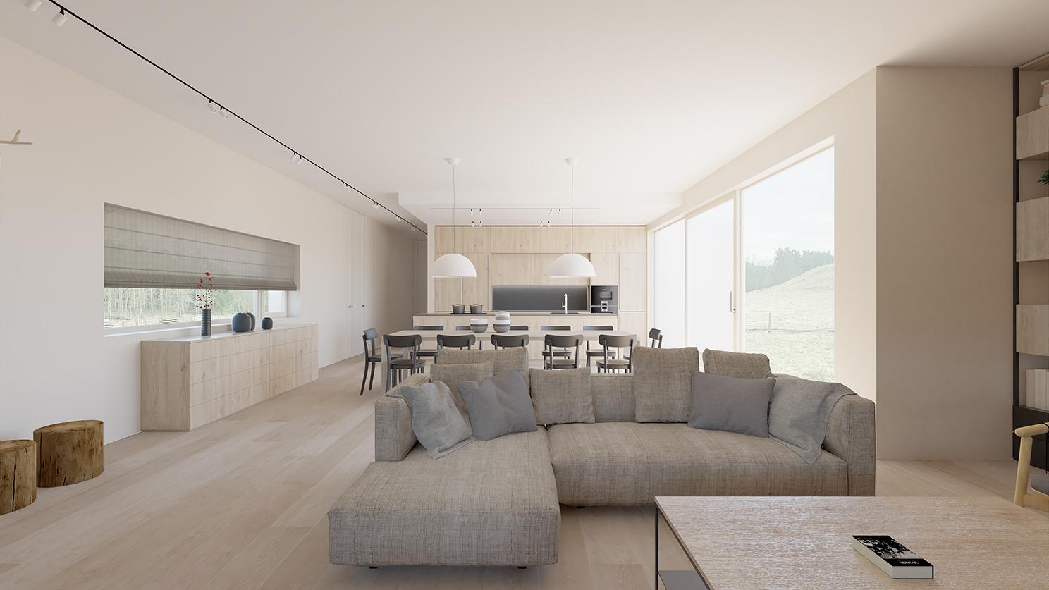 CES SVYC 02 Barbora Leblova Interiors Architecture