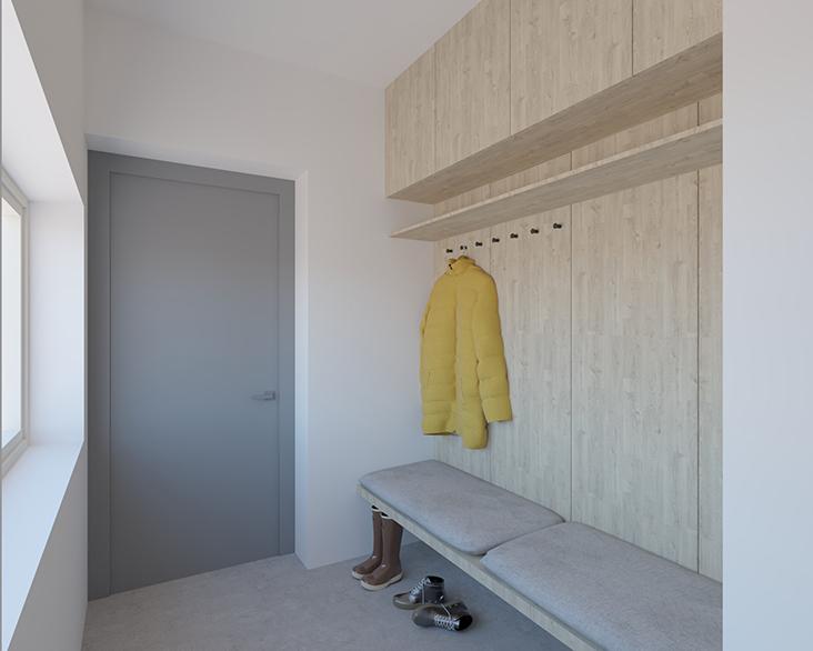CES SVYC 06 Barbora Leblova Interiors Architecture